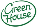 Логотип Dance Club «Green House»