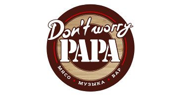 Don't Worry Papa Bar