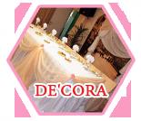 Студия «DE'CORA»